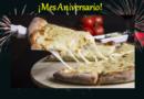 BIEN MISIONERA,PIZZA DE MANDIOCA