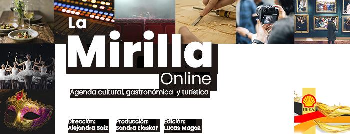 La Mirilla Digital
