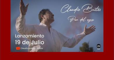 CLAUDIO BUSTOS CANTA RAMÓN AYALA