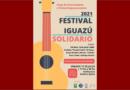 Festival solidario en Iguazú