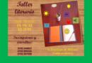 En Montecarlo invitan a sumarse a un Taller Literario