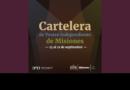 Cartelera Teatral de Misiones